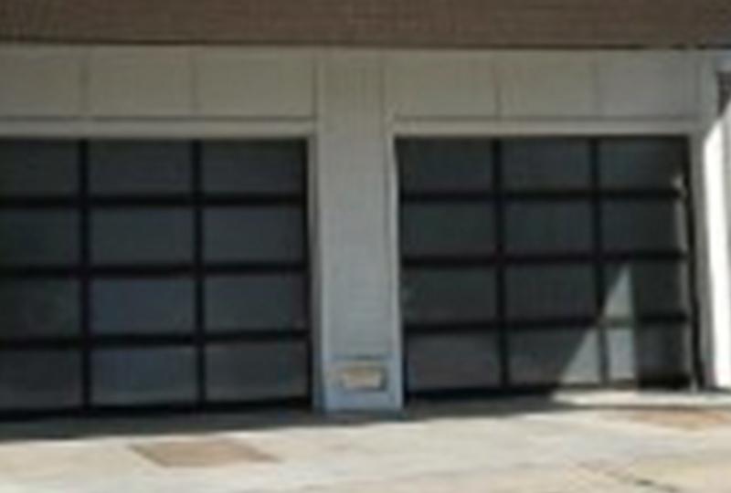 Aluminum Door & Crawford Door Systems| Wilmington NC| Commercial Garage Doors
