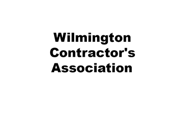 Wilmington Contractor's Association logo