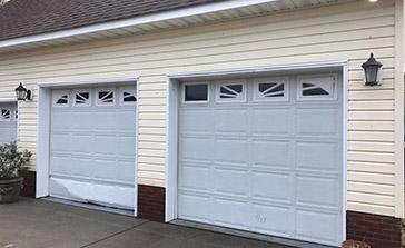 Crawford Door Systems Wilmington Nc Residential Garage