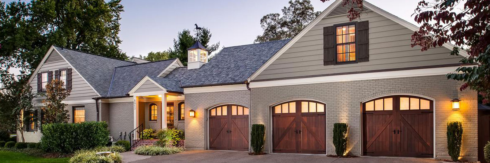 ... Residential garage doors ... & Crawford Door Systems| Wilmington NC| Garage Doors