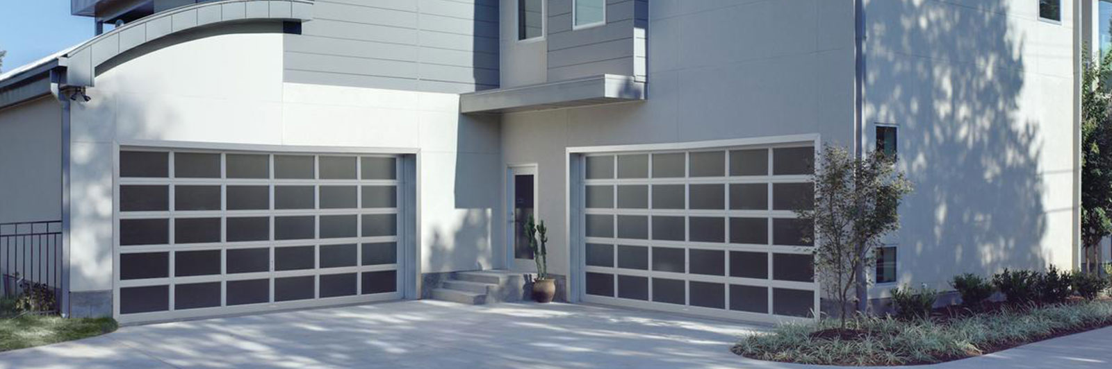 Residential Garage Doors ...